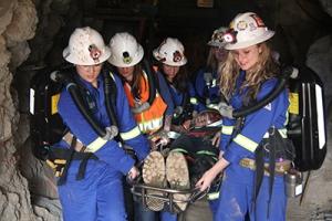 women's rescue