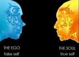 fighting the ego
